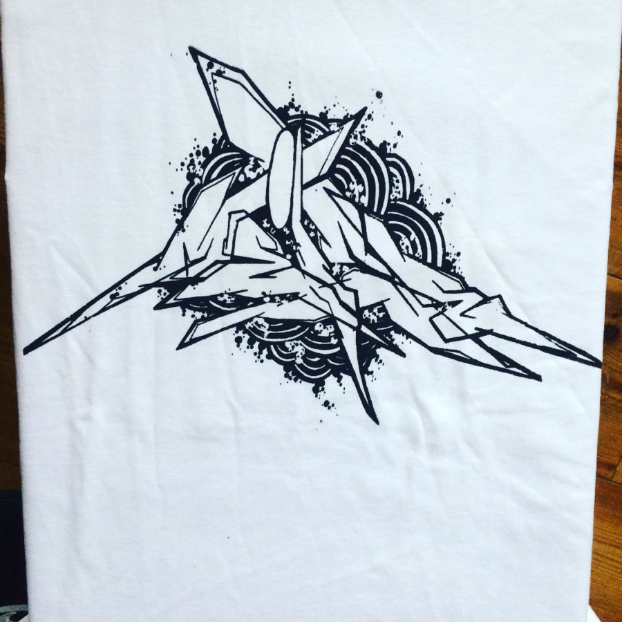 meise-T-Shirt